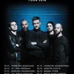 Adam Angst Tour