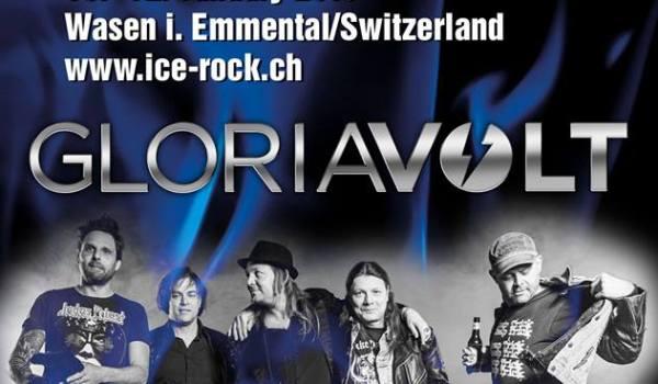 Drei weitere Bands für das Ice Rock Festival 2019