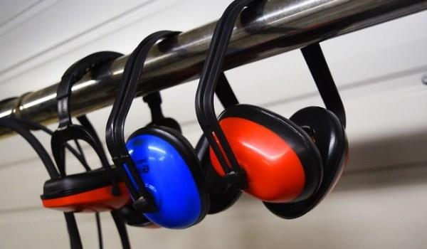 Neues von der Lärmschutzverordnung