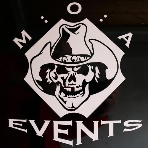 Mannried Open Air Logo