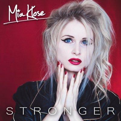 Mia Klose - Stronger
