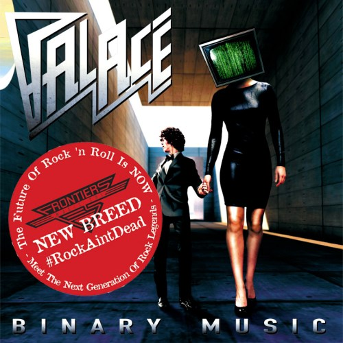 Palace – Binary Music