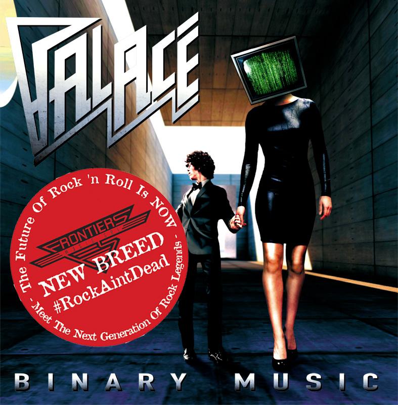 Palace - Binary Music
