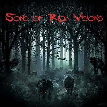 Sons Of A Shotgun - Sons Of Red Vision