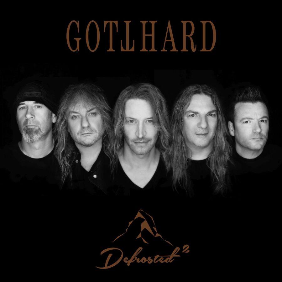 Gotthard - Defrosted2