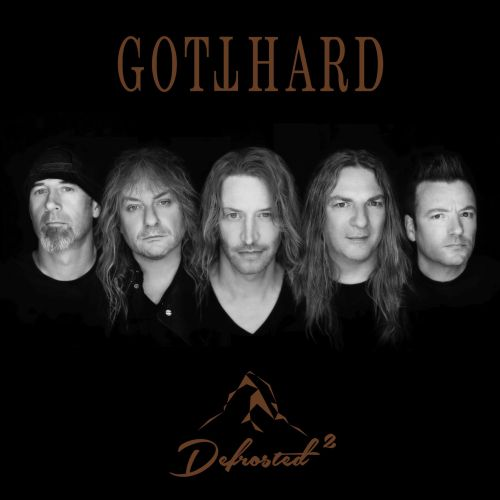 Gotthard - Defrosted2
