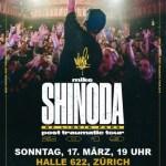 Mike Shinoda Live 2018