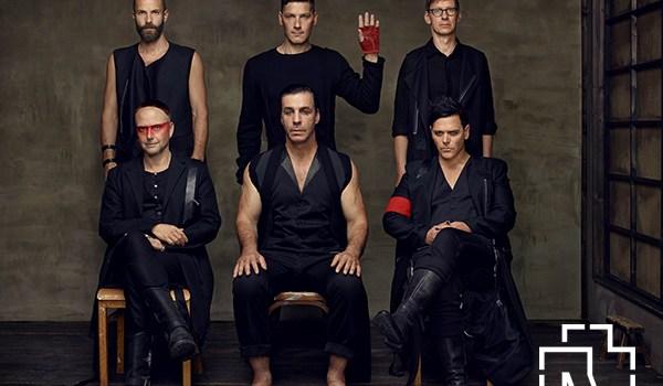 Rammstein sind wieder im Studio