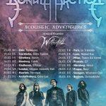 Sonata Arctica Tour 2019