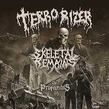 Terrorizer Tour 2019