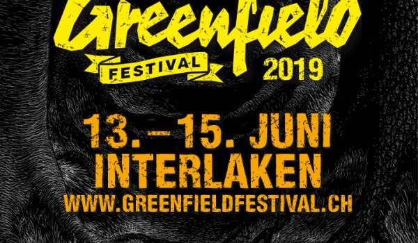 14 weitere Bands fürs Greenfield 2019
