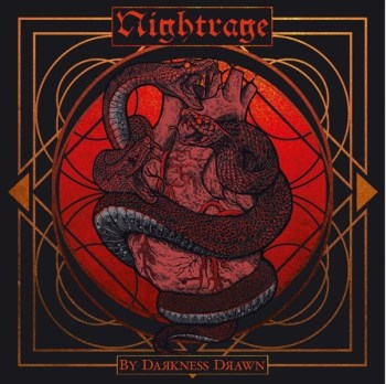 Nightrage - By Darkness Drawn