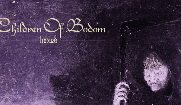 Children Of Bodom – Hexed – Trailer