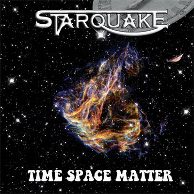 Starquake – Time Space Matter
