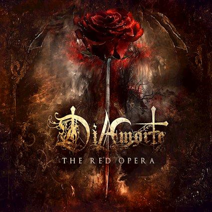 DiAmorte - The Red Opera