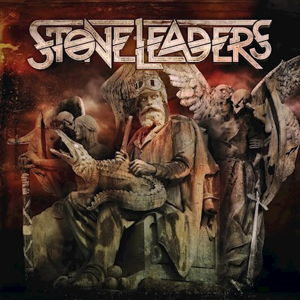 Stone Leaders – Stone Leaders