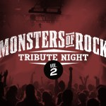 Monsters Of Rock Tribute Night Vol 2