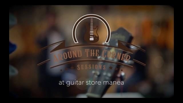 Around The Corner - Marco Costa & Josephine Schaffert - Diggin' My Grave