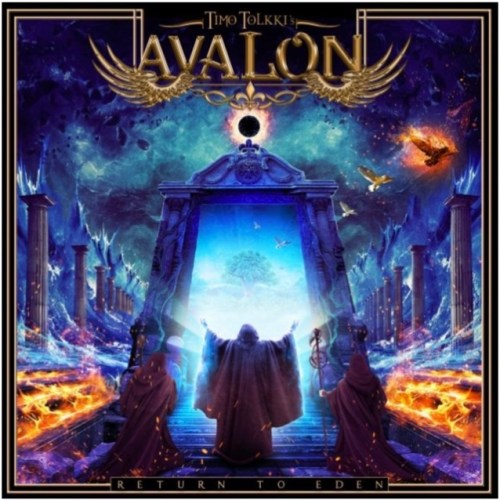 Timo Tolkki's Avalon – Return To Eden
