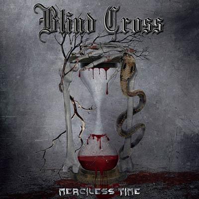 Blind Cross - Merciless Time