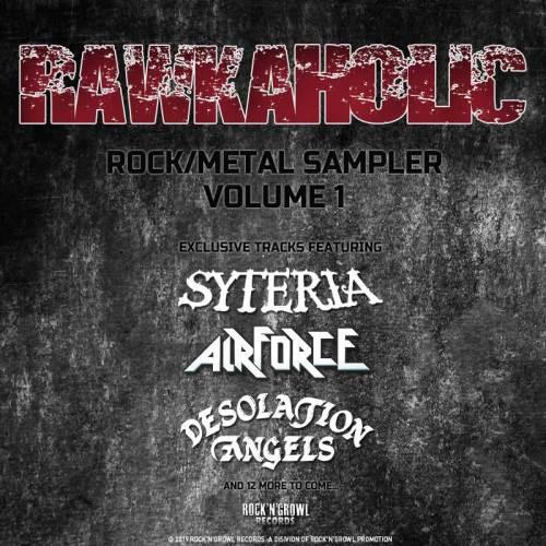 Rawkaholic Vol 1