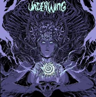 Underwing veröffentlichten die zweite EP