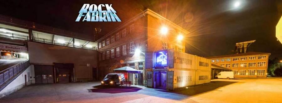 Rockfabrik Ludwigsburg