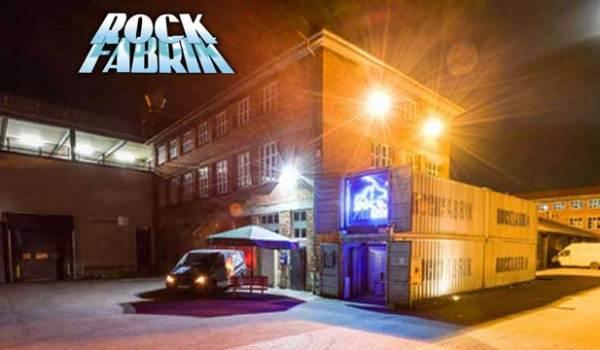 Die Rockfabrik Ludwigsburg braucht Hilfe