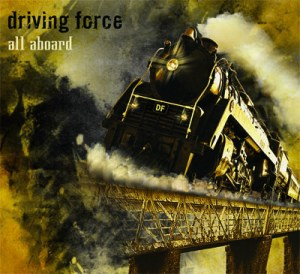 Driving Force - All Aboard