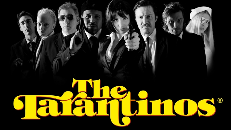 The Tarantinos