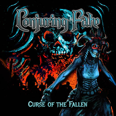 Conjuring Fate – Curse Of The Fallen