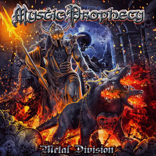 Mystic Prophecy – Metal Division