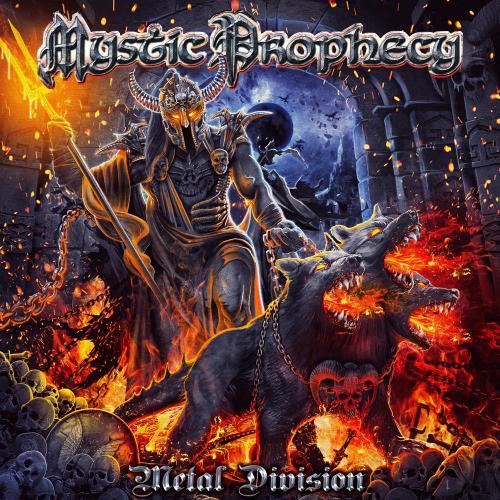 Mystic Prophecy – Metal Division