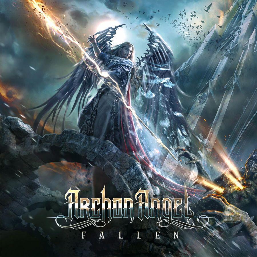 Archon Angel - Fallen