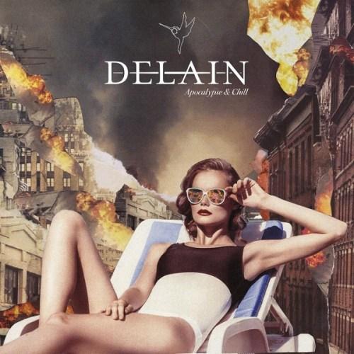 Delain – Apocalpyse & Chill