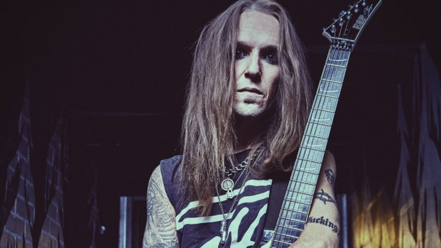Alexi Laiho photocredit: Marek Sabogal