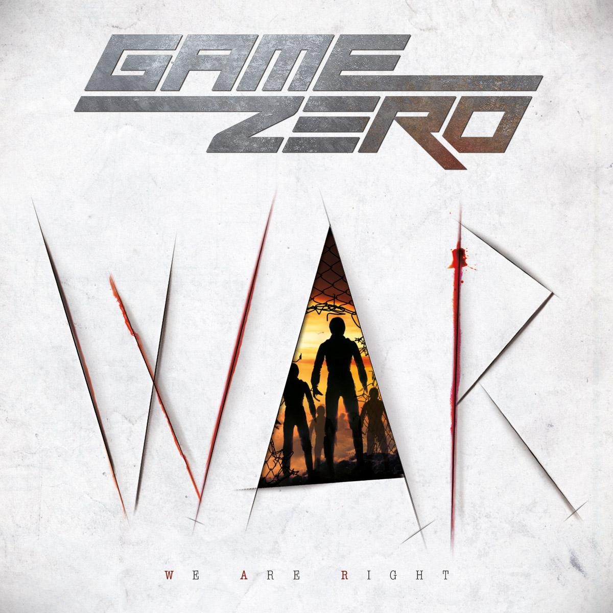 Game Zero - We Are Right