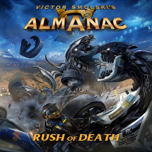 Almanac – Rush Of Death