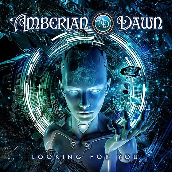 Amberian Dawn - Looking For You
