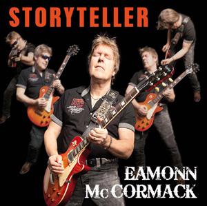 Eamonn McCormacks - Stroyteller