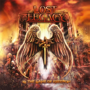 Lost Legacy – In The Name Of Freedom