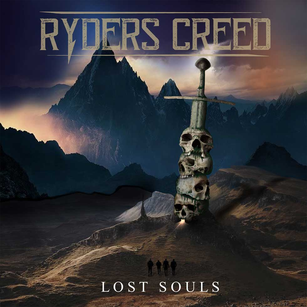 Ryders Creed - Lost Souls