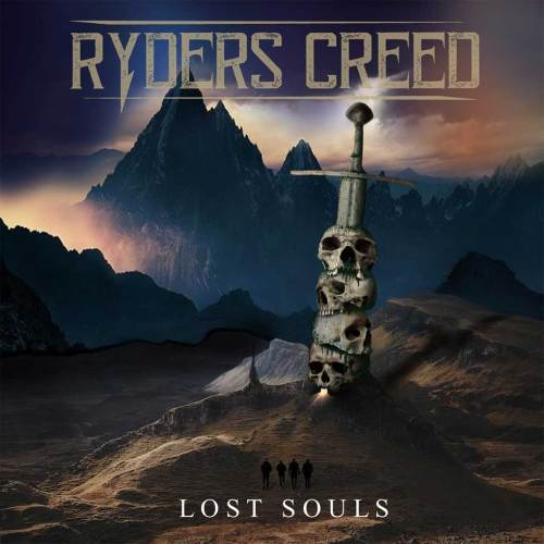 Ryders Creed – Lost Souls