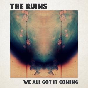 The Ruins aus Zürich veröffentlichen Single