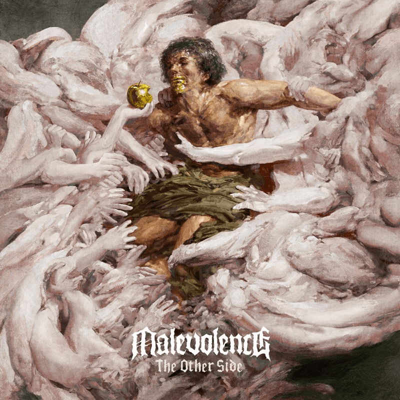 Malevolence - The Other Side