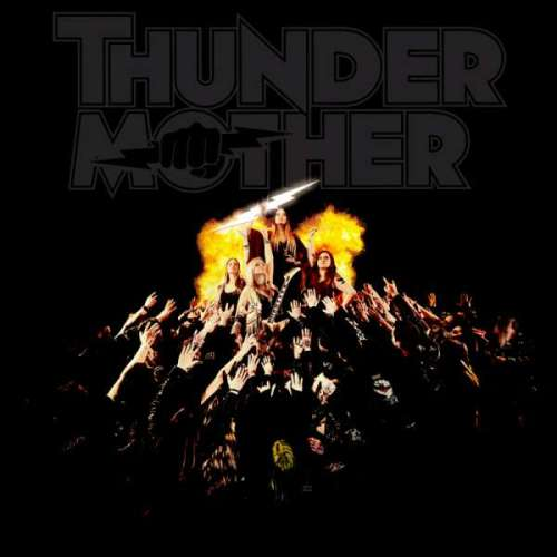 Thundermother – Heat Wave