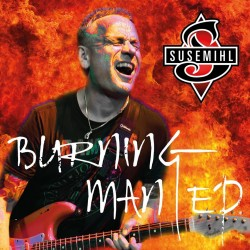 Andy Susemihl – Burning Man