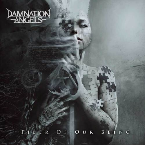 Damnation Angels – Fiber Of Our Being