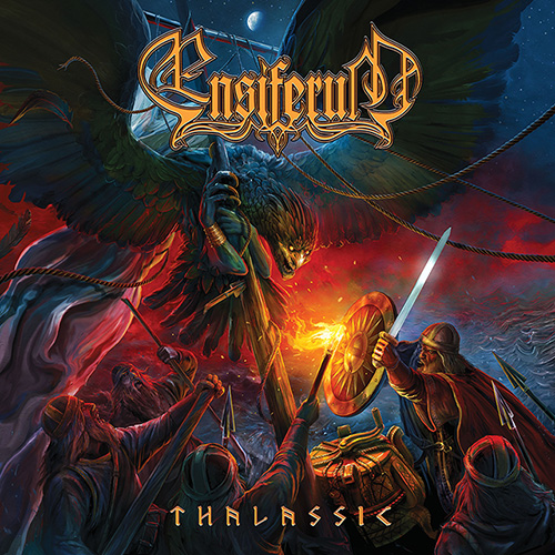 Ensiferum – Thalassic