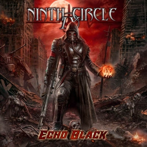 Ninth Circle – Echo Black